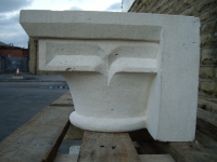 Specialised Stone Work