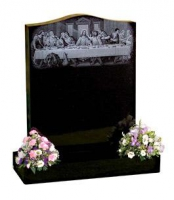 Hand Crafted Memorials